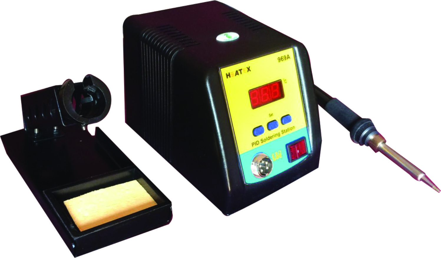 PID Control Lead Free Soldering Station