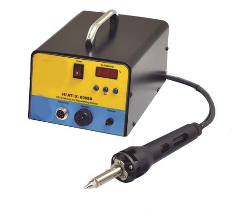 Digital PTH Desoldering Station