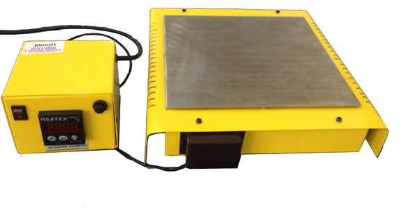 LED or PCB soldering desoldering HOT Plate