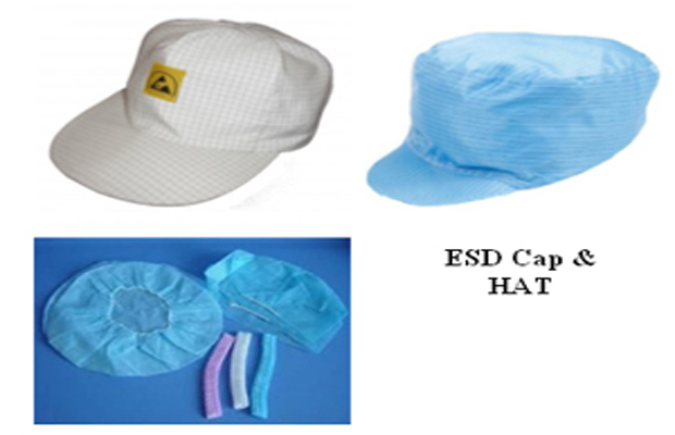 ESD CAP
