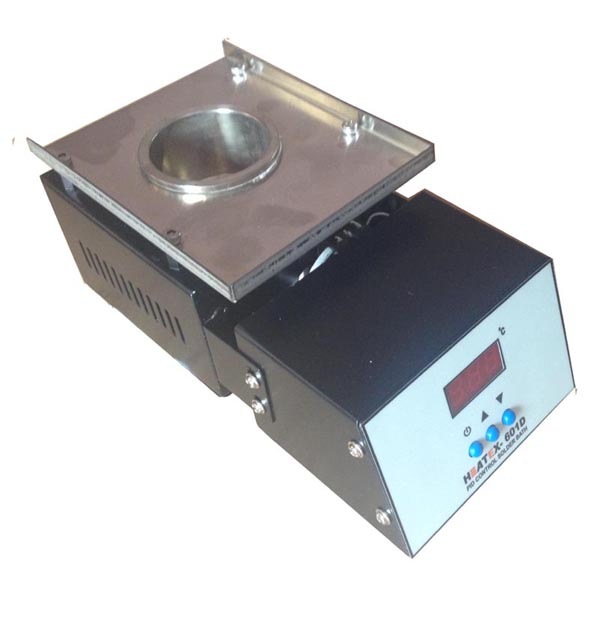 PID Digital Solder Pot
